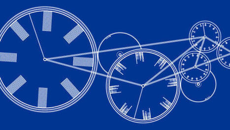 The Ultimate Breakthrough In Time Management--Physics! | Engineering | Scoop.it