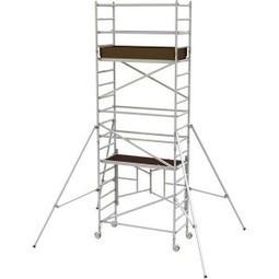 Proper Aluminium Scaffold   perth access scaffolding   Scoop.it