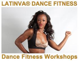 Latinva® Fitness Workshops | Latinva® Dance Fitness | Scoop.it
