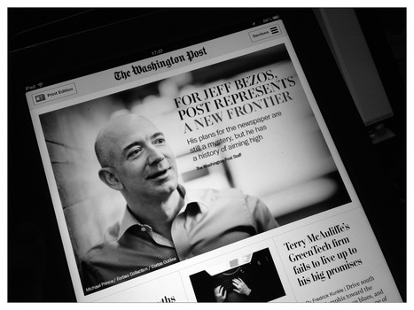With lessons from Google, The Washington Post has brought its page load speed down to milliseconds | New Journalism | Scoop.it