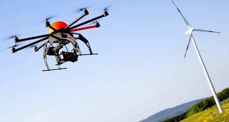 Industrie - Services - Les Echos.fr | Infos Drones | Scoop.it