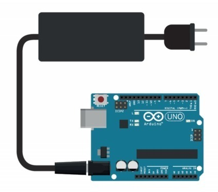 Feeding power to Arduino: the ultimate guide | Raspberry Pi | Scoop.it