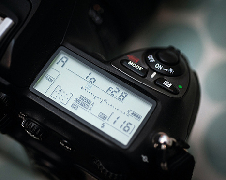 6 camera settings beginners find confusing (and we can see why) | Digital Camera World | Teaching an 'Art' | Scoop.it