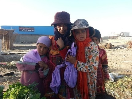 These children tugged at my heart. They sell salad greens… | My Google+ Journal | Scoop.it