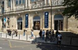 Visite flash - Reliefs de la façade du musée d'Aquitaine | Bordeaux Métropole | Musée d'Aquitaine | Scoop.it