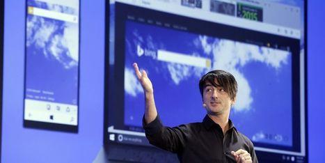 Cinq choses à savoir sur Windows 10 | veille numérique et pédagogique | Scoop.it