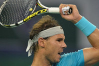Nadal no estará en Basilea - Sport | Tenis Profesional | Scoop.it