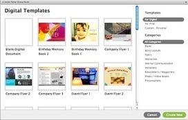 Lucidpress: Diseño y maquetación de publicaciones en la nube | lugares  turisticos | Scoop.it