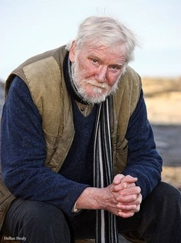 Dermot Healy 1947 – 2014 | The Irish Literary Times | Scoop.it