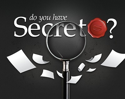 Do you have a secret? | An Eye on New Media | Scoop.it