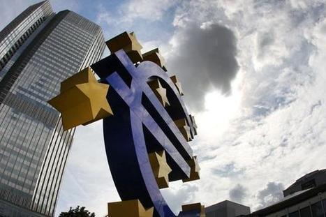 Sluggish eurozone growth puts pressure on ECB | ESRC press coverage | Scoop.it