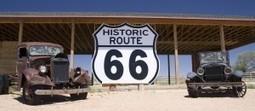 Un roadtrip aux USA : à la découverte de l'Ouest Américain | Communiquez sur elle et lui | Voyages sur mesure | Scoop.it