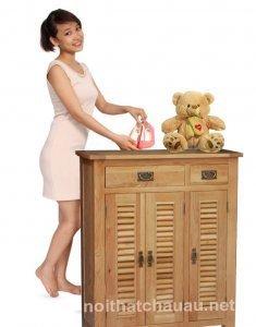 Tủ kệ giầy   EU Furniture Việt Nam   Scoop.it