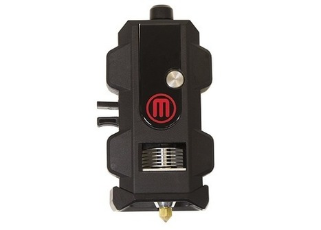 Smart Extruder Plus+ For MakerBot Replicator and Mini Fifth Generation | Plastic Prototyping | Scoop.it