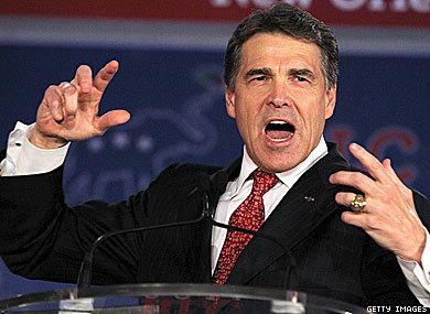 Protests Over Perry's Prayer Event | News | The Advocate | Religion and Politics | Scoop.it