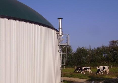 Méthanisation en Normandie : Les agriculteurs doivent composer avec les riverains (Normandie-actu.fr, 06/07/2016) | Le biométhane, une énergie renouvelable d'avenir | Scoop.it