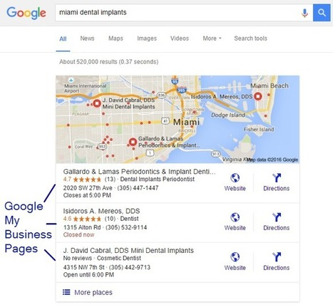 Local SEO For WordPress In 15 Steps   Local SEO for local businesses   Scoop.it