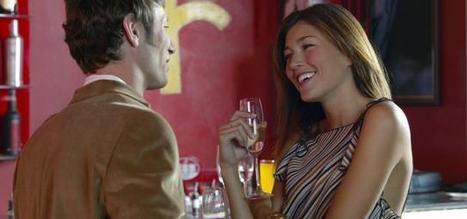 5 phrases que les femmes veulent entendre à un premier rendez-vous   Le Mag Meetic   Trouver le bon partenaire   Scoop.it