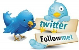 Comment augmenter votre nombre de followers et comment bien utiliser Twitter | SocialNetworks | Scoop.it