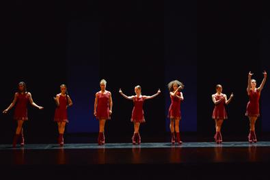 """Les Nuits"" Angelin Preljocaj - Dance Magazine | Ballet Preljocaj | Scoop.it"