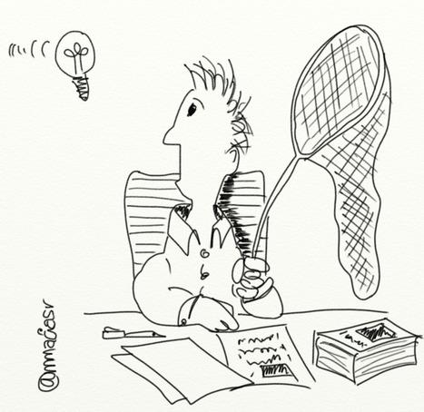 El Design Thinking ¿ha muerto? | Creatividad | Scoop.it