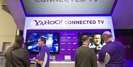 Yahoo! supprime 2 000 emplois | News from the Internet World - Nouvelles de l'Internet | Scoop.it