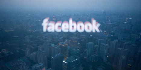 Facebook a modifié le fil d'actu de 600.000 personnes pour une gigantesque expérience | Territoires Virtuels | Scoop.it
