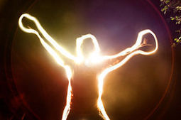 Learn How To See Auras | Exploring Auras | Scoop.it