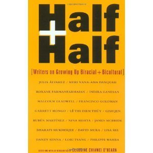 Half and Half: Writers on Growing Up Biracial and Bicultural: Amazon.ca: Claudine C. O'Hearn: Books | Biracial | Scoop.it