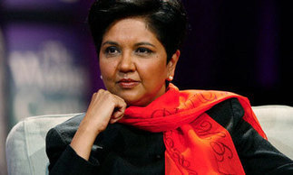 Indra Nooyi, a powerful woman - India | Women Around The World | Scoop.it