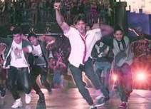 Watch Hrithik Mind Blowing Dance Moves In The New Song Raghupati | Inextlive: ICC Champions Trophy 2013,CT 2013, Live scores, Point table, Schedule, Result, Teams | Scoop.it