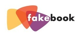 Fakebook Magazine | Fakebook | Great Instructional Websites | Scoop.it