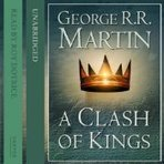 A Clash Of Kings Audiobook | Book | Scoop.it