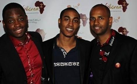 La startup du jour: Afrikrea, une place de marché dédiée à l'artisanat africain - FrenchWeb.fr | L'Etablisienne, un atelier pour créer, fabriquer, rénover, personnaliser... | Scoop.it