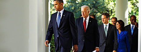 How President Obama Should Choose His Leadership Team | Management Plus | Scoop.it