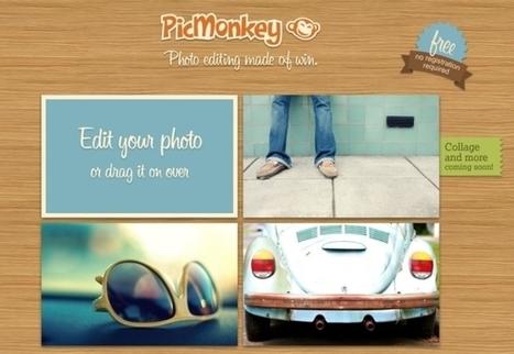 6 tools per rendere ancora più visual i social media | Rachele Zinzocchi | Scoop.it