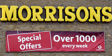Morrisons: Our Prices Could Fall In An Independent Scotland | Referendum 2014 | Scoop.it