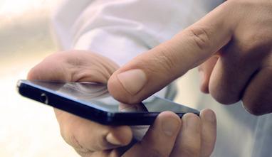El síndrome de los dedos gordos o cómo la publicidad móvil se enfrenta a una ... - Puro Marketing | Motiva Tu Negocio Online | Scoop.it