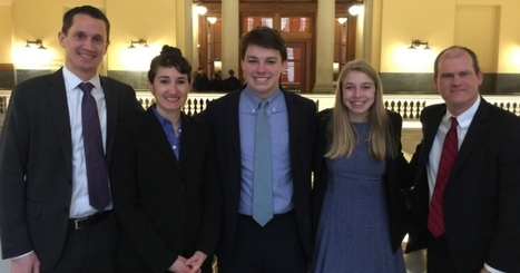 #FF #Massachusetts Court Sides with Teenagers in 'Historic' #Climate Victory   Messenger for mother Earth   Scoop.it