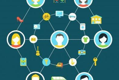 How companies can use customer data to get in on the sharing economy | Information Age | Designing  services | Scoop.it