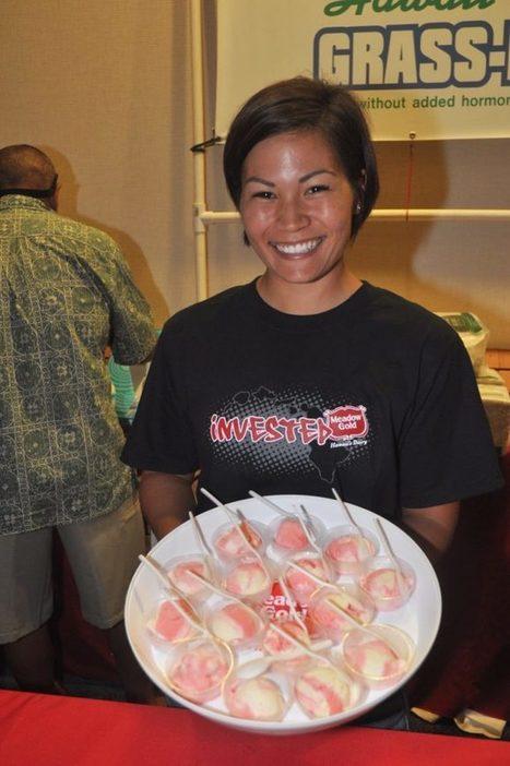 Big Island Now: Taste of Hawaiian Range Returns to Waikoloa   ❀ hawaiibuzz ❀   Scoop.it