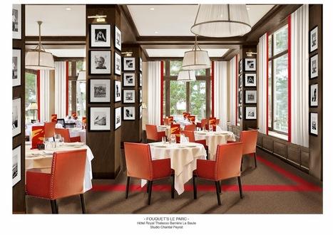 VOYAGER-magazine.com: La brasserie Fouquet's, la nouvelle adresse de La Baule | Hôtellerie Française 2.0 | Scoop.it