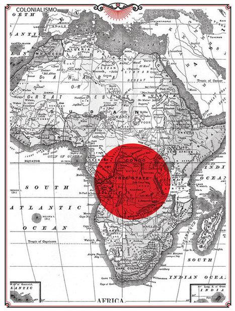 O Congo já foi a maior propriedade particular do mundo - Guia do Estudante | Contextualização: Implantar e implementar conhecimento! | Scoop.it