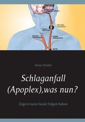 Schlaganfall (Apoplex), was nun? (eBook, ePUB) | Book Bestseller | Scoop.it