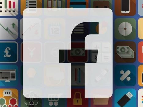Facebook's App Now Makes Addictive Little *POP* Sounds | AtDotCom Social media | Scoop.it