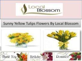 Florist IN Brampton   Local Blossom   Scoop.it