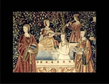 Le Moyen Âge, une période propre et sophistiquée   Monde médiéval   Scoop.it