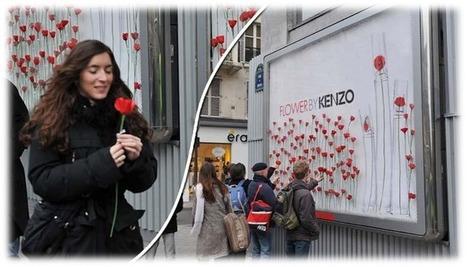 Le street-marketing | Veille perso - Street Marketing | Scoop.it