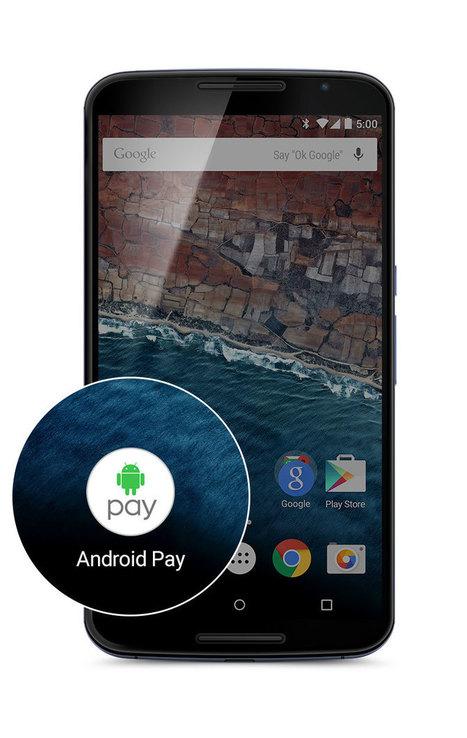 Google lanza en Estados Unidos Android Pay, la competencia a las tarjetas de crédito | Mobile Technology | Scoop.it
