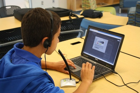 Tales from a Loud Librarian: Creating Audio Book Reviews with Chirbit | Technology and the CCSS | Scoop.it